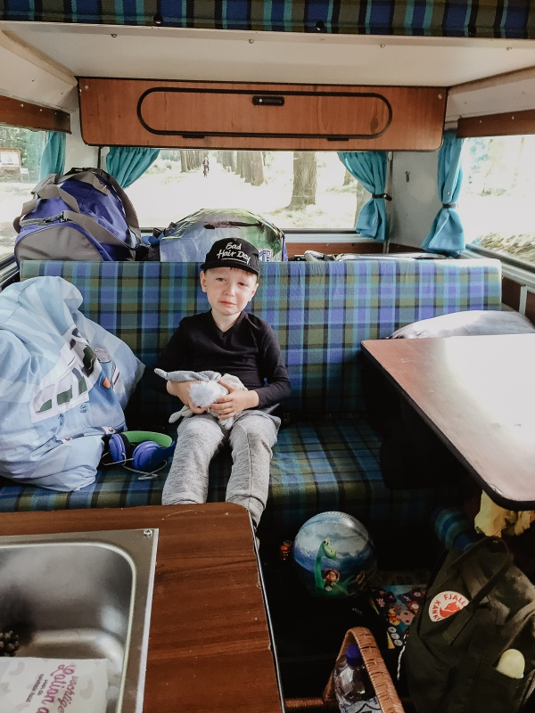 Mark, Nathalie & Luuk